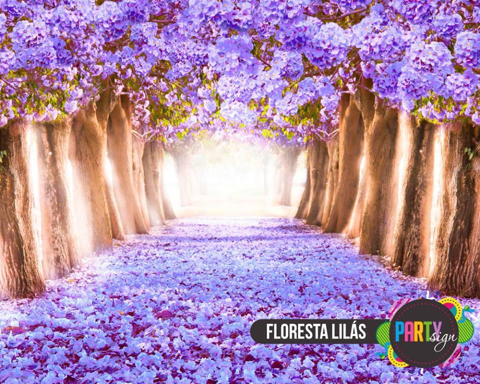 Floresta Lilas