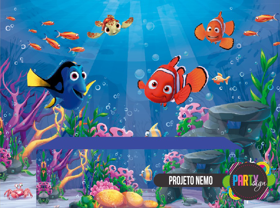 Projeto Nemo